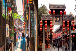 重庆市区一日游小包团