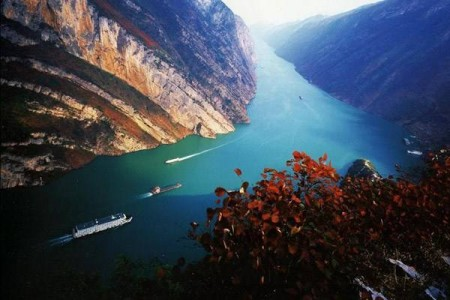 【神女线】长江三峡往返三日游