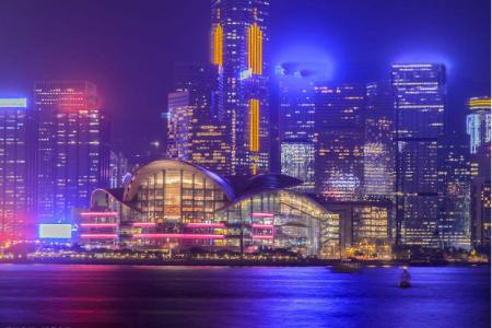 粤港澳5天4晚游(港珠澳大桥线)