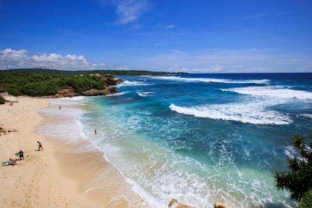 印尼巴厘岛