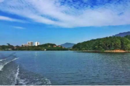 【永川】神女湖、黄瓜山、永川博物馆一日游