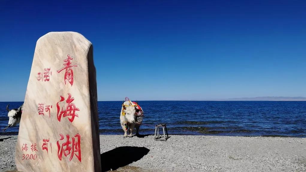 【醉美青海湖-茶卡盐湖】大环线7日自驾